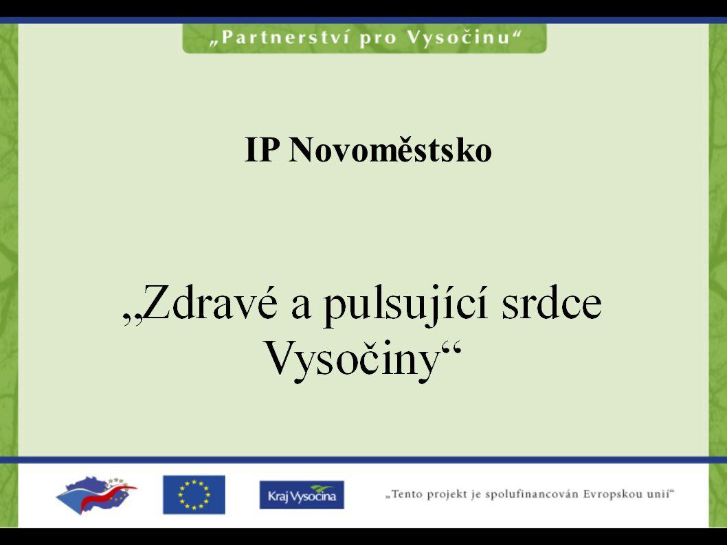 IP Novoměstsko