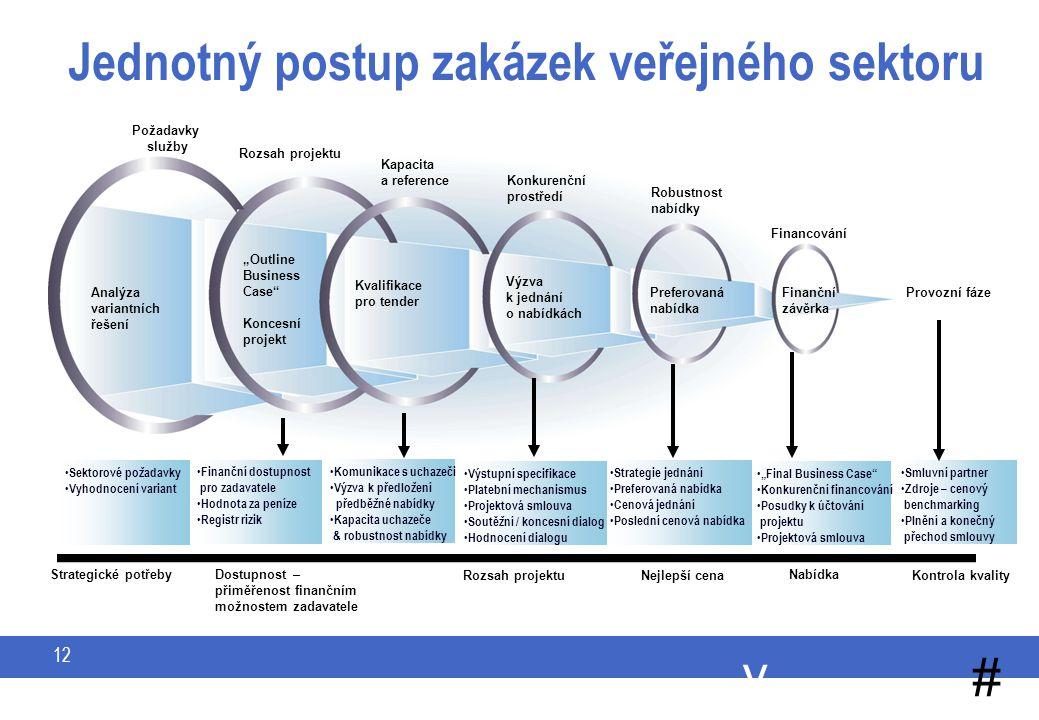 Ernst & Young a financování projektů