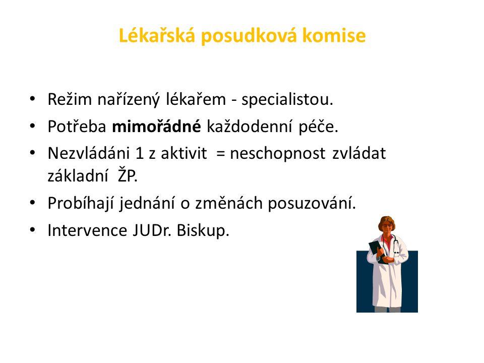 Lékařská posudková komise