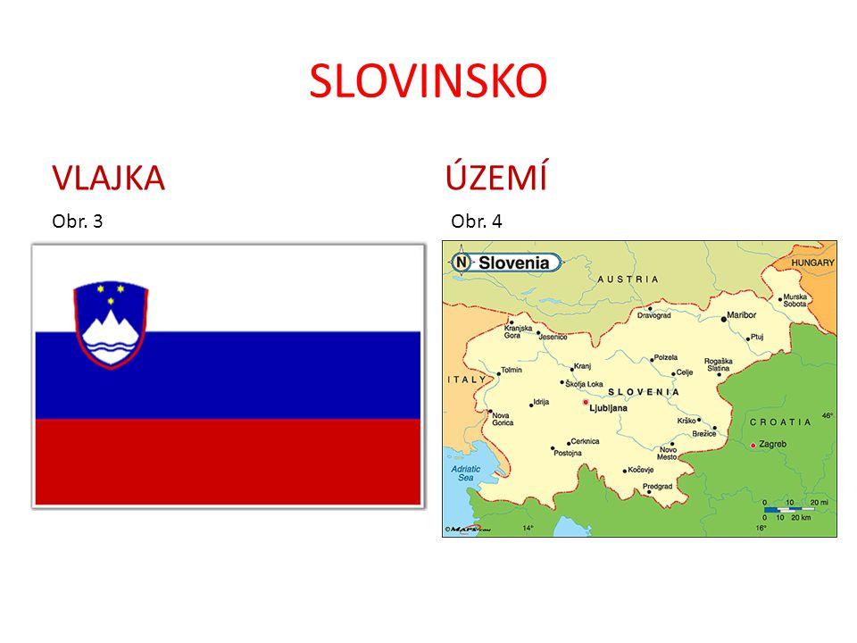 SLOVINSKO VLAJKA ÚZEMÍ Obr. 3 Obr. 4