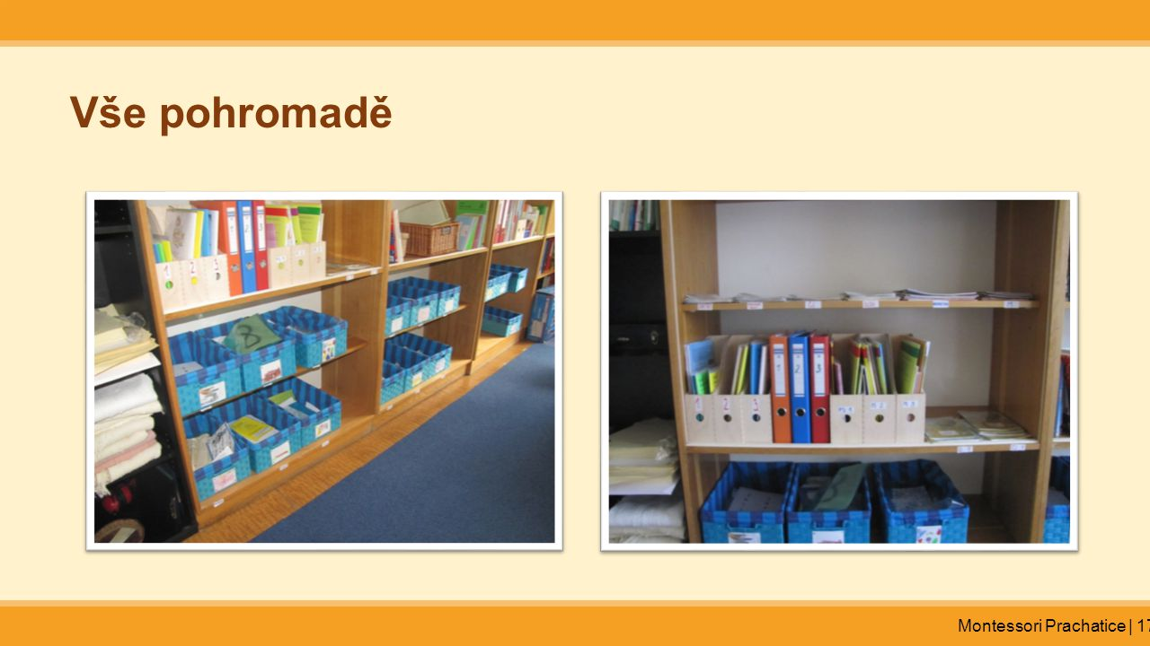 Vše pohromadě Montessori Prachatice | 17