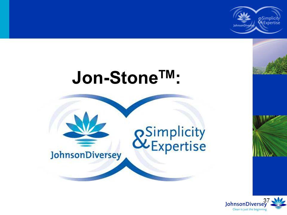 Jon-StoneTM: