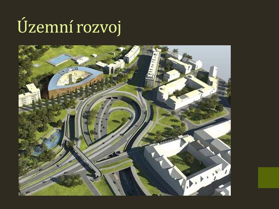 Územní rozvoj