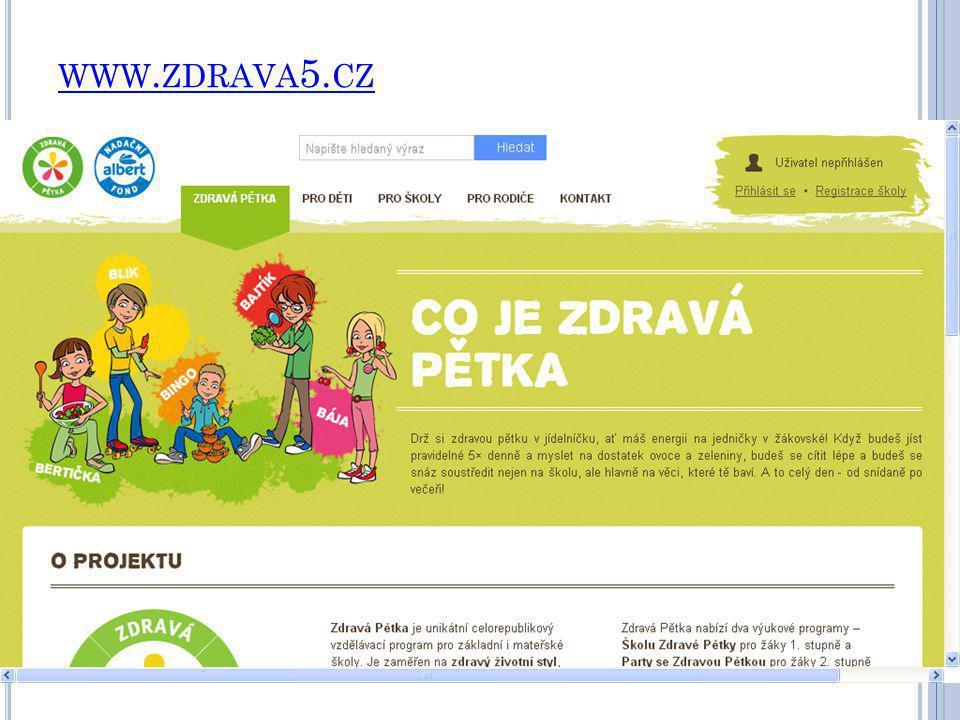 www.zdrava5.cz
