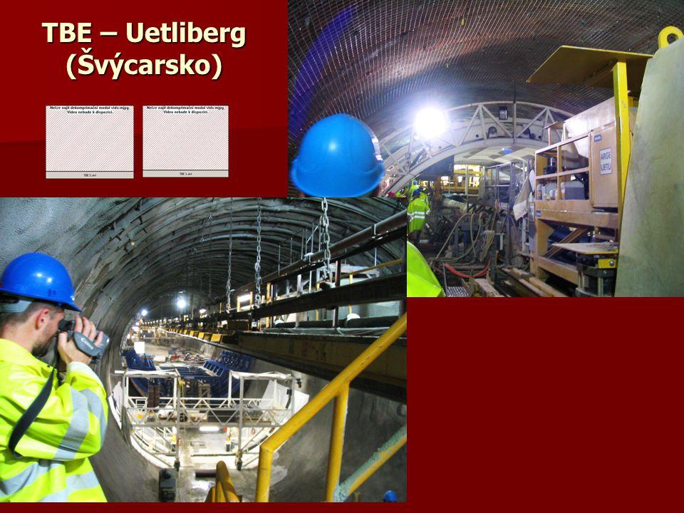 TBE – Uetliberg (Švýcarsko)