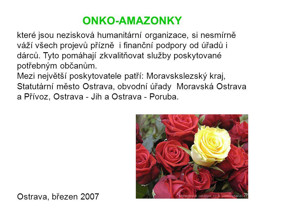 ONKO-AMAZONKY