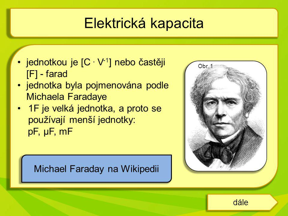 Michael Faraday na Wikipedii