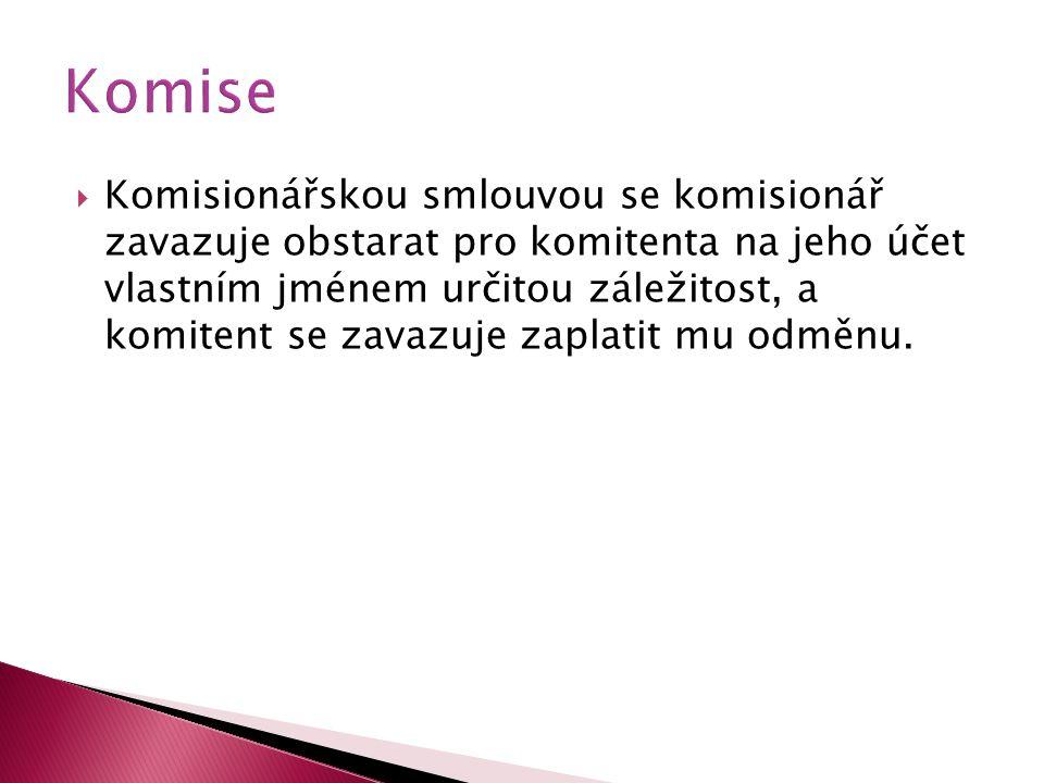 Komise