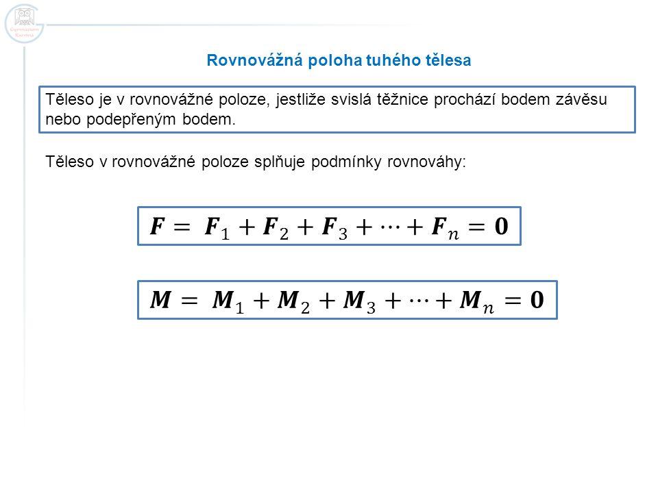 𝑭= 𝑭 1 + 𝑭 2 + 𝑭 3 +…+ 𝑭 𝑛 =𝟎 𝑴= 𝑴 1 + 𝑴 2 + 𝑴 3 +…+ 𝑴 𝑛 =𝟎