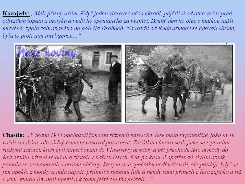 """Kozojedy: """"Měli přísný režim"""