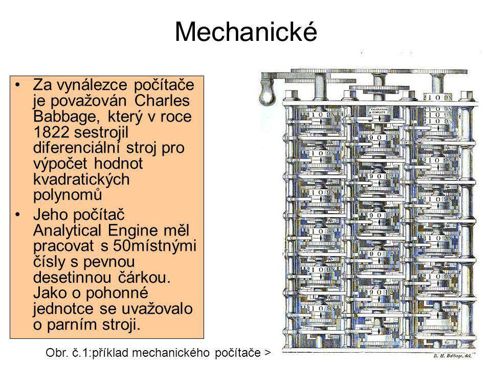 Mechanické