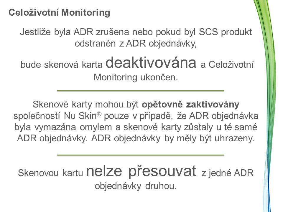 Celoživotní Monitoring