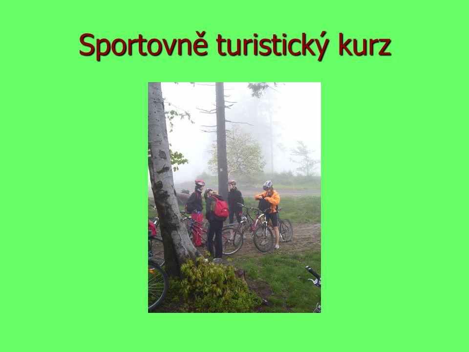 Sportovně turistický kurz