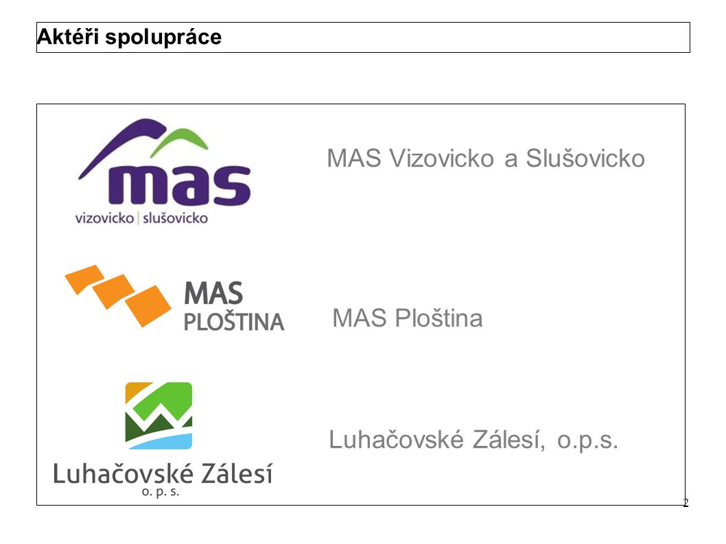 MAS MAS Vizovicko a Slušovicko