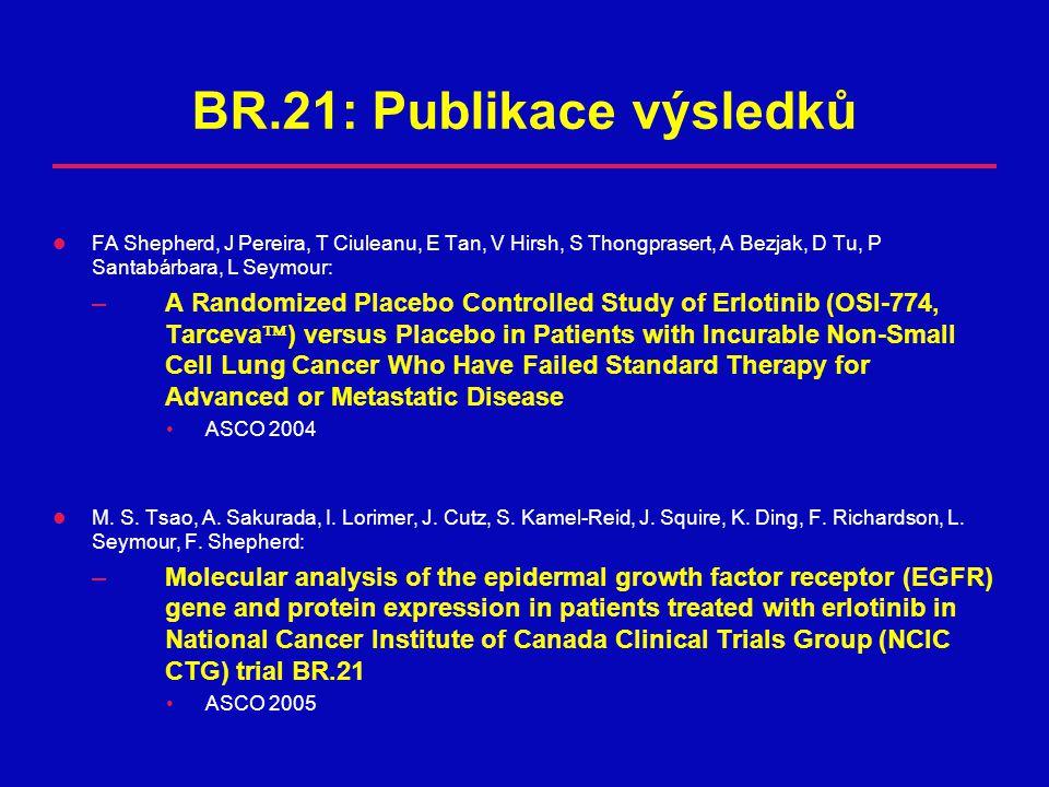 BR.21: Publikace výsledků