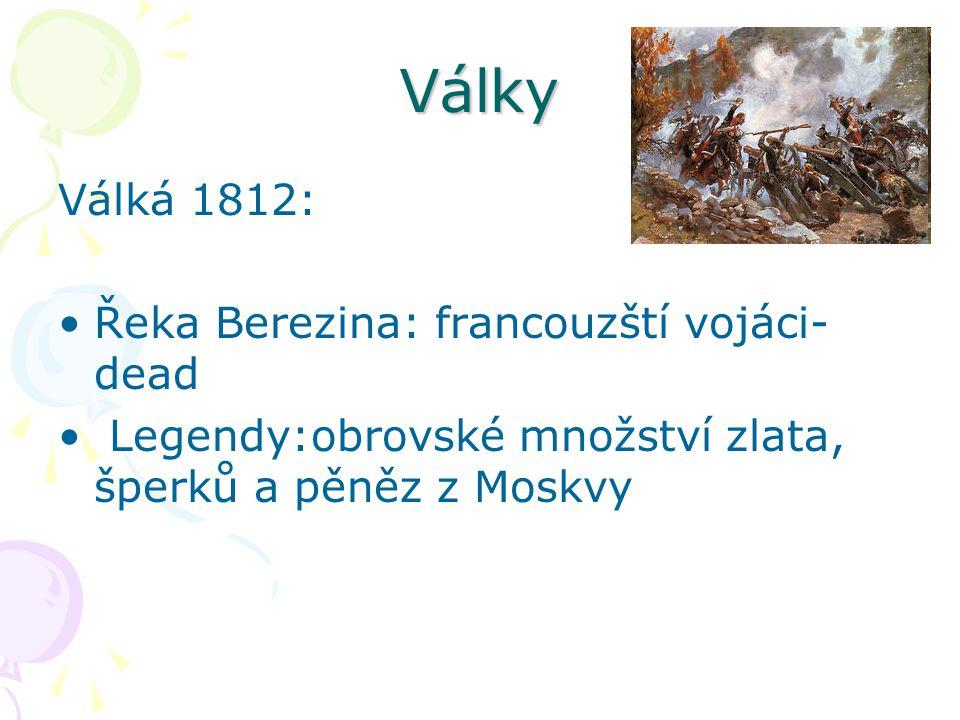 Války Válká 1812: Řeka Berezina: francouzští vojáci-dead