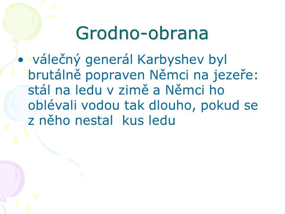 Grodno-obrana