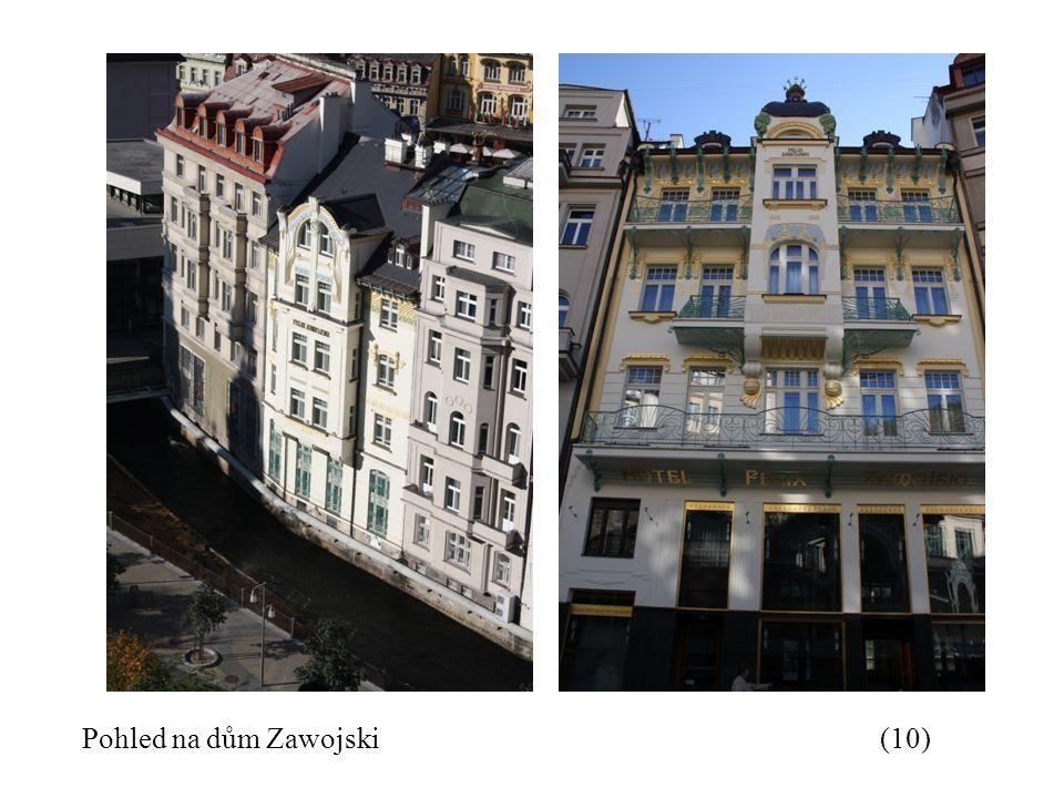 Pohled na dům Zawojski (10)