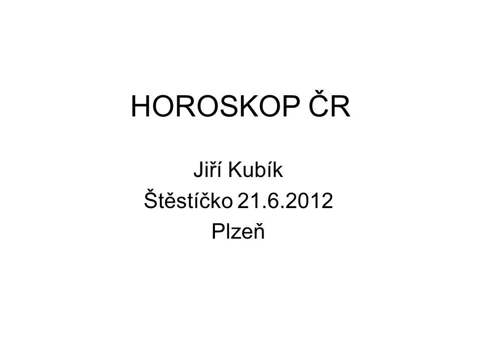Jiří Kubík Štěstíčko 21.6.2012 Plzeň