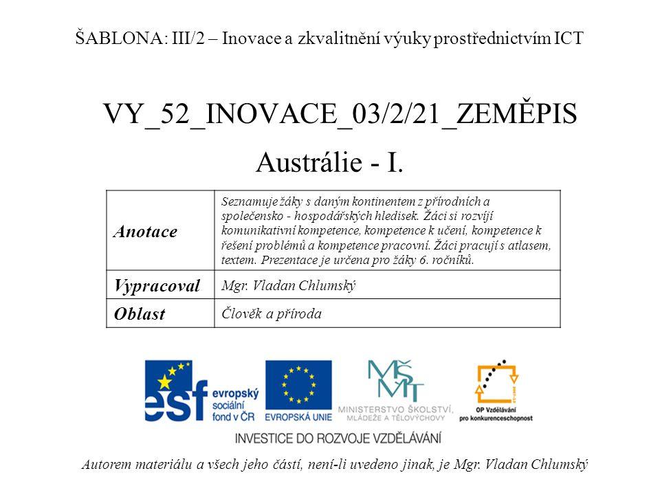 VY_52_INOVACE_03/2/21_ZEMĚPIS