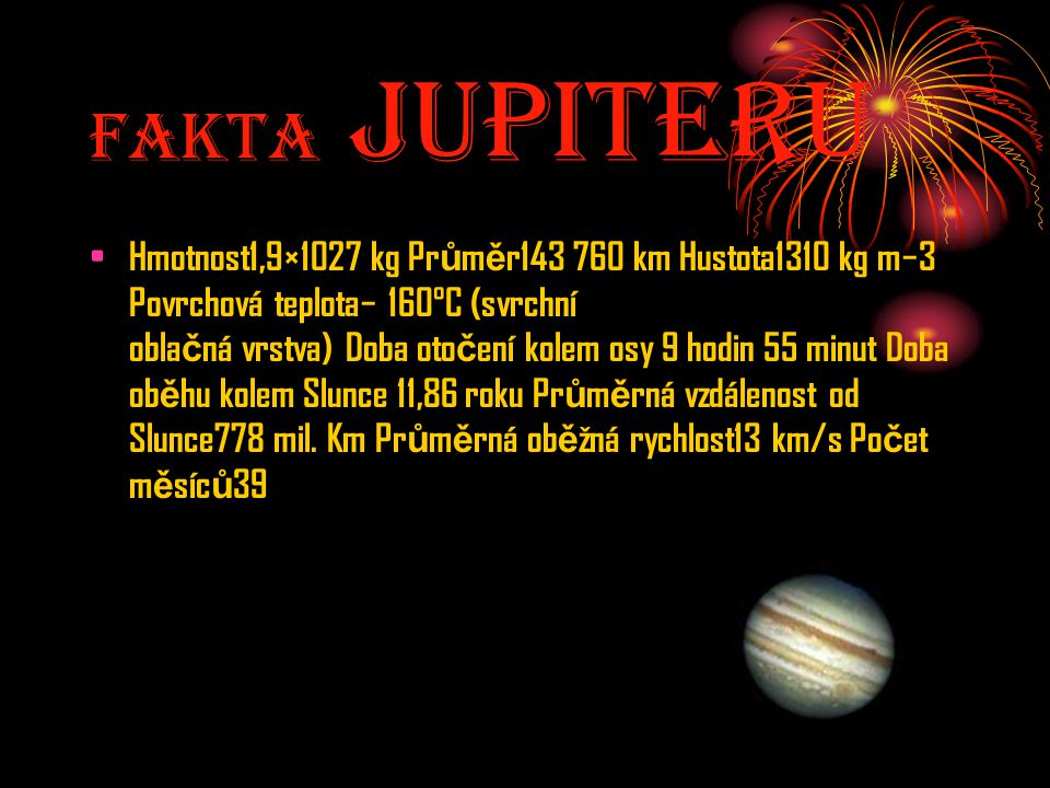 Fakta JupiterU