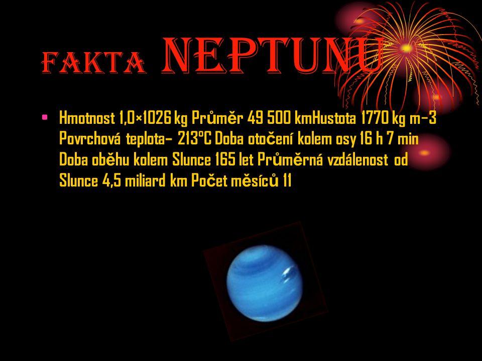 Fakta NeptunU