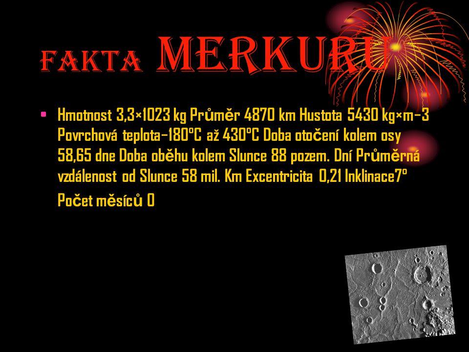 Fakta MerkurU