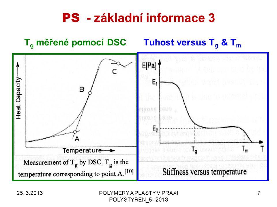 PS - základní informace 3