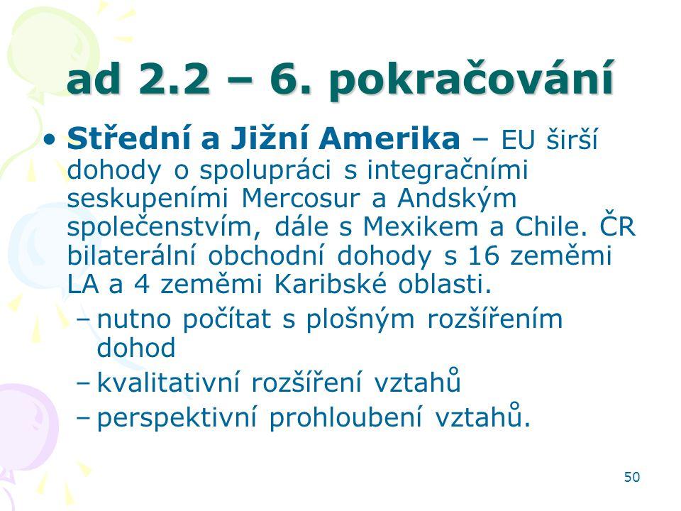 ad 2.2 – 6. pokračování
