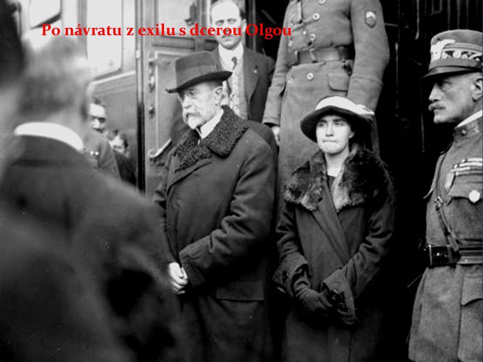 1918 Habsburská monarchie se rozpadá