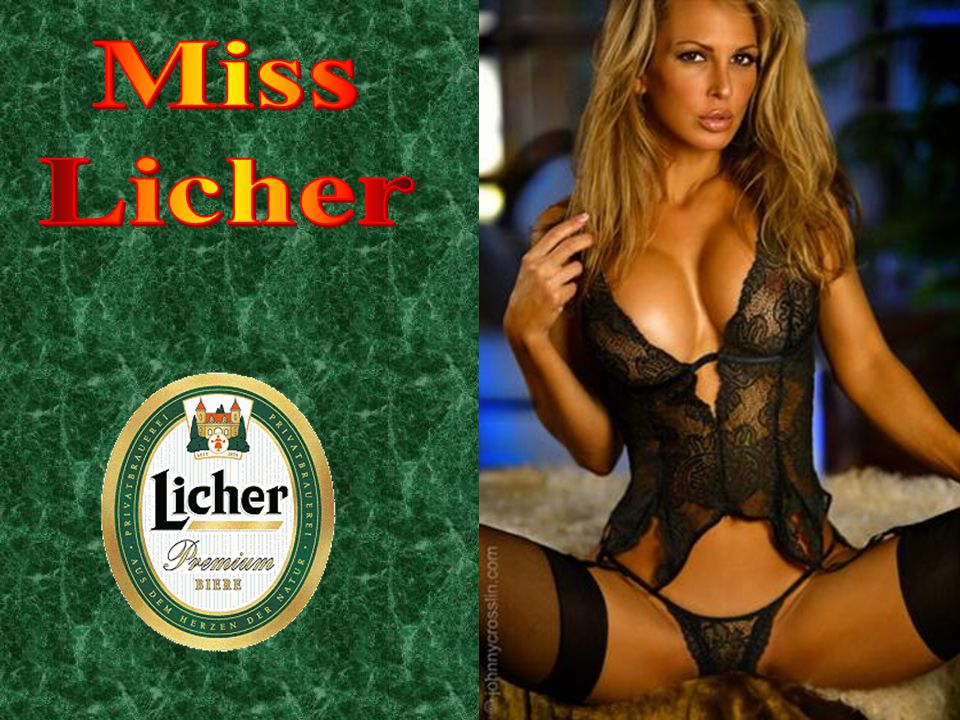 Miss Licher