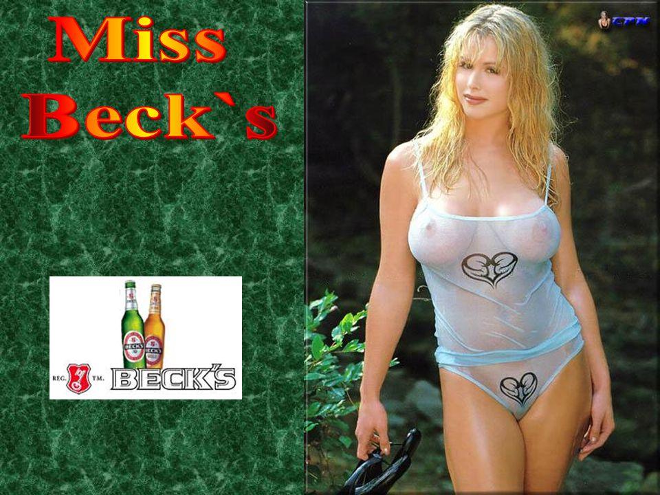 Miss Beck`s