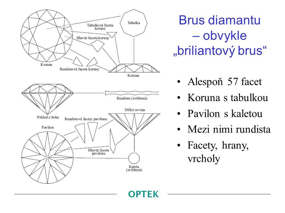 "Brus diamantu – obvykle ""briliantový brus"