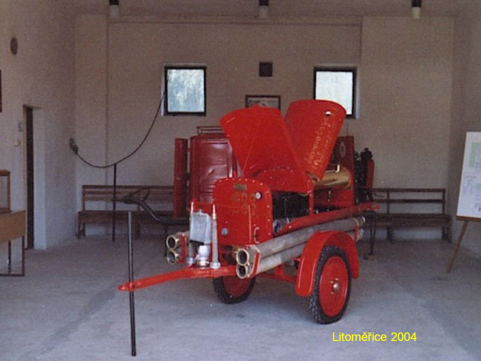 Litoměřice 2004
