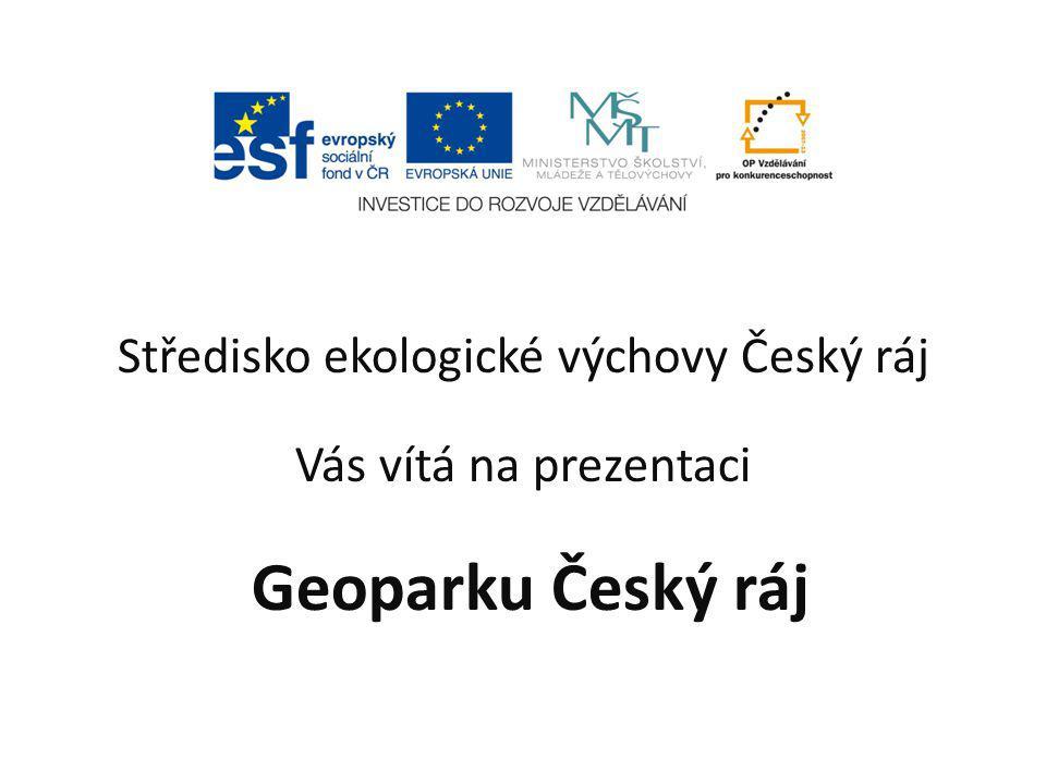 Středisko ekologické výchovy Český ráj