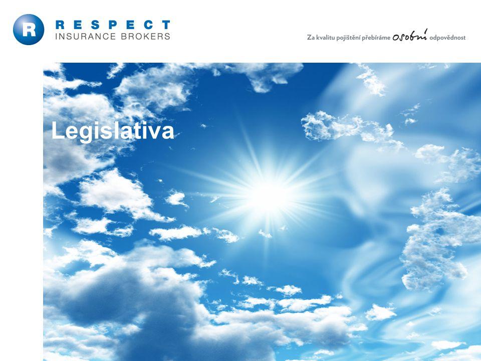Legislativa Řízení ekologických rizik