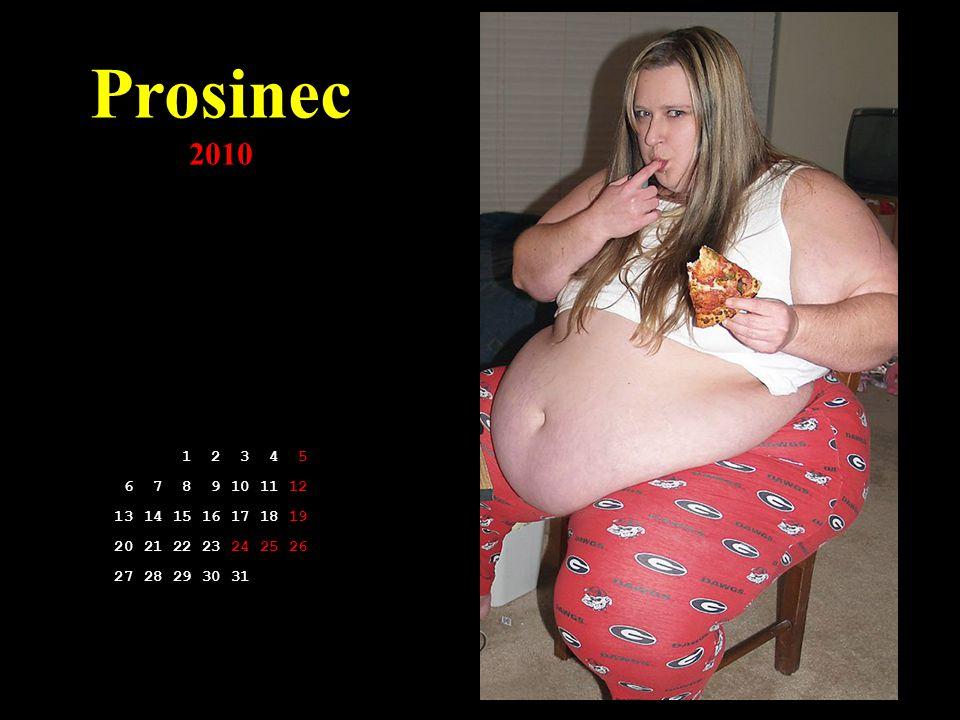 Prosinec 2010. 1 2 3 4 5. 6 7 8 9 10 11 12.