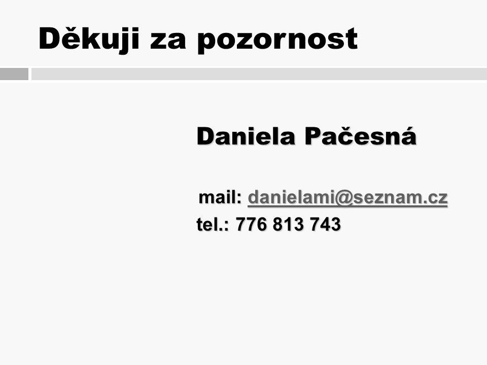 mail: danielami@seznam.cz
