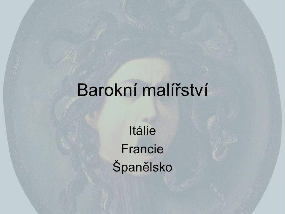 Itálie Francie Španělsko