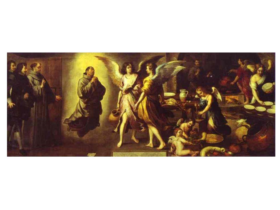 Andělská kuchyně (1645-1646)