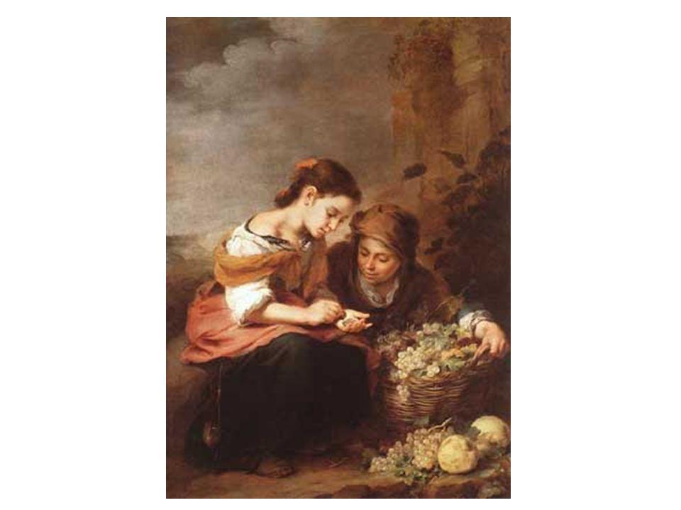 Prodavačka ovoce (1670-75)