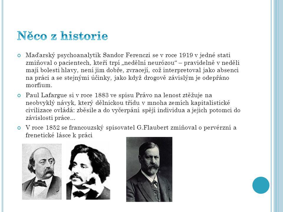 Něco z historie