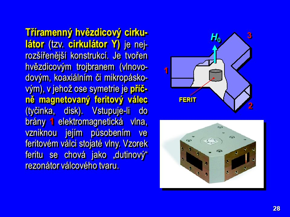 Tříramenný hvězdicový cirku-látor (tzv