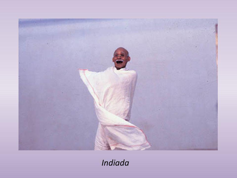 Indiada