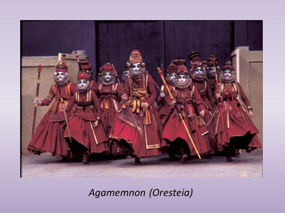 Agamemnon (Oresteia)