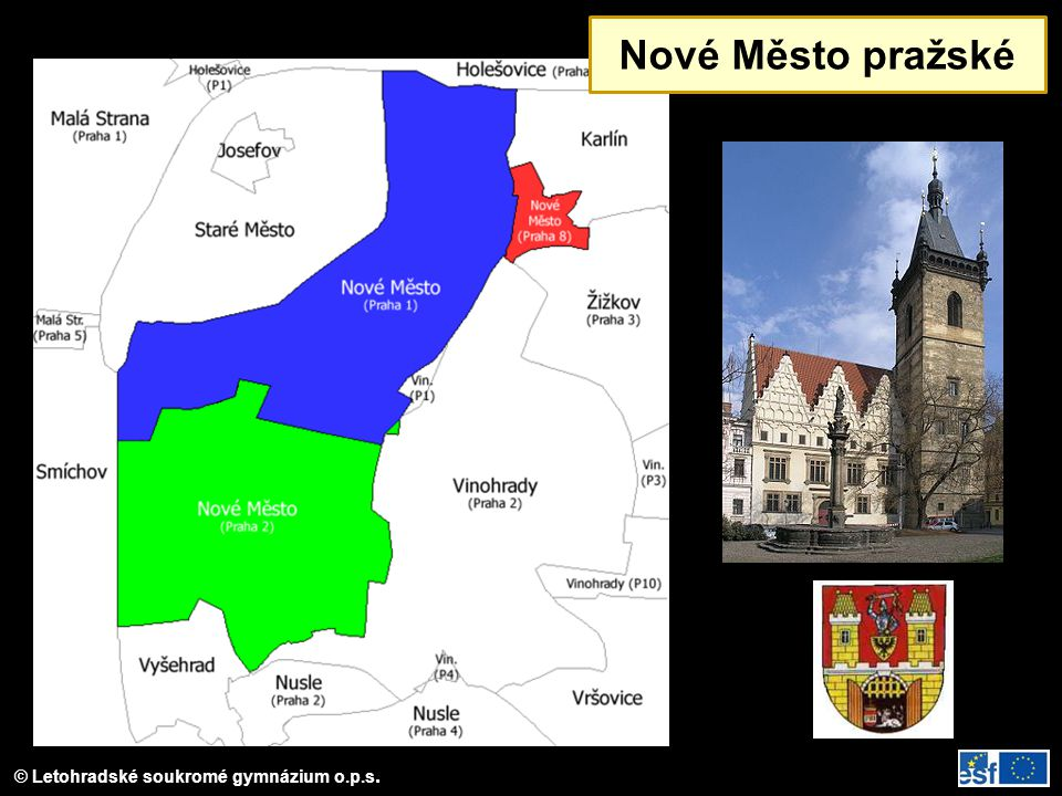 Nové Město pražské