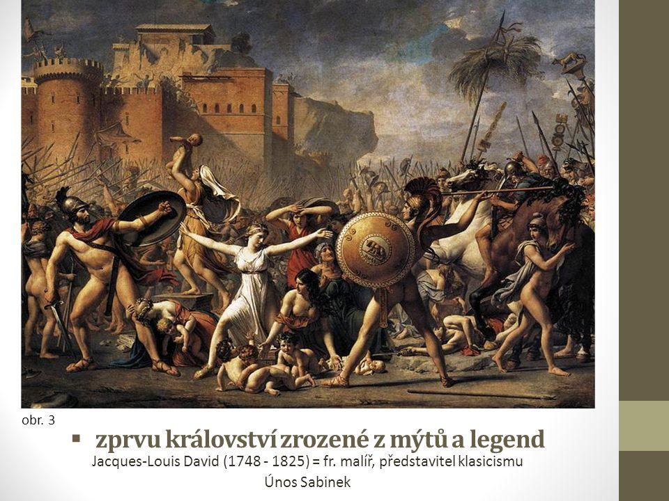 zprvu království zrozené z mýtů a legend
