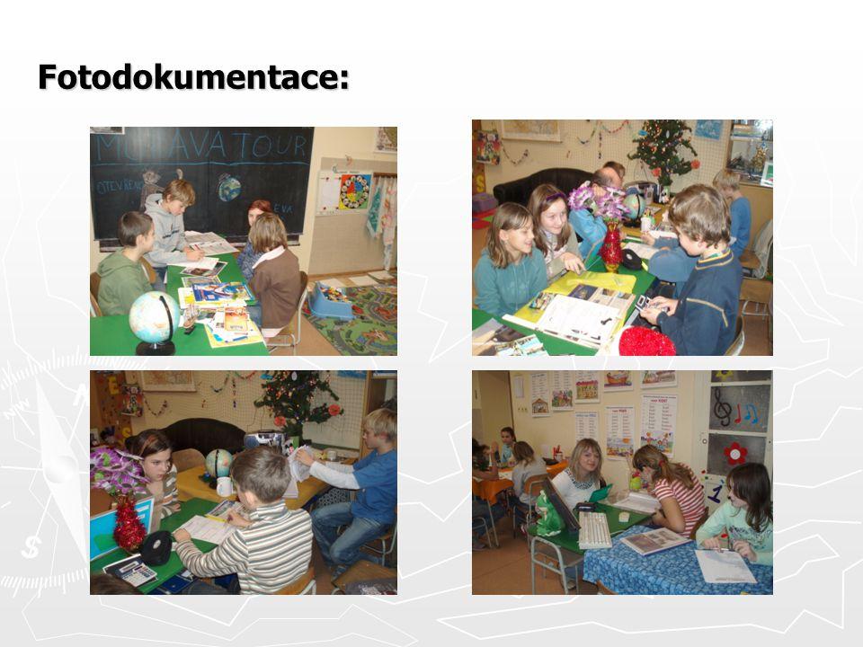 Fotodokumentace: