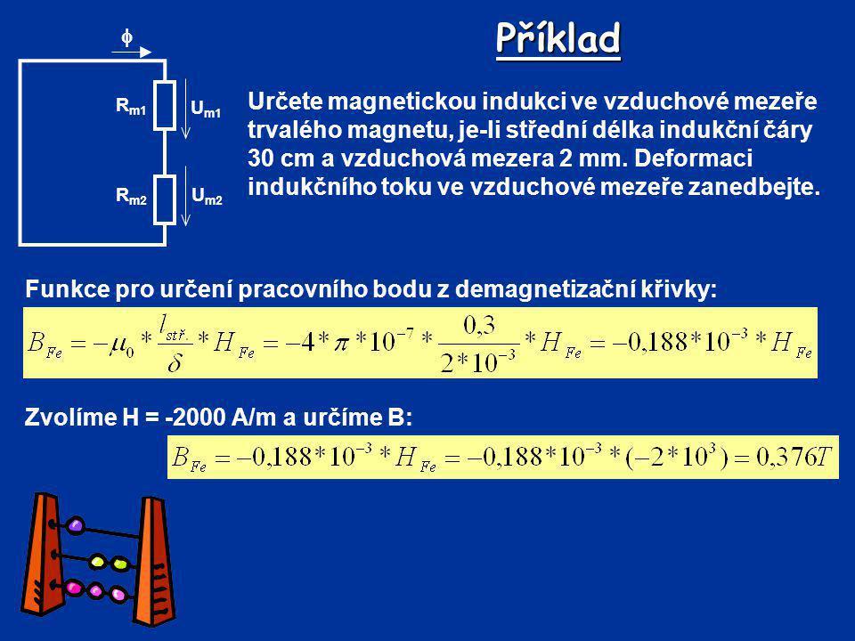 Příklad Rm2. Rm1. Um2. Um1. 