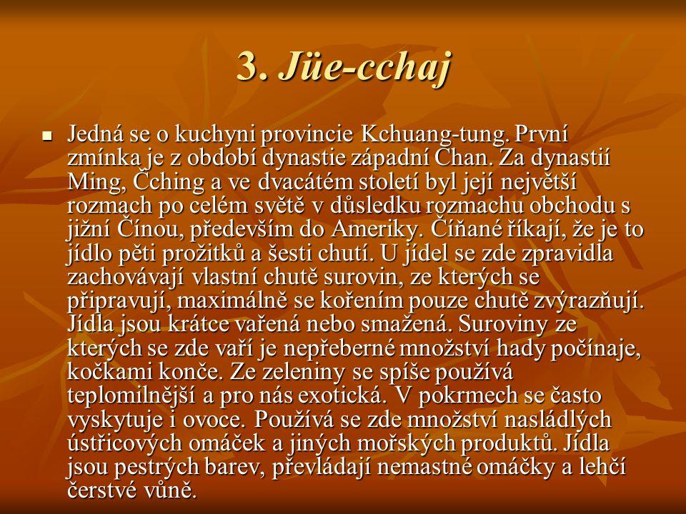 3. Jüe-cchaj